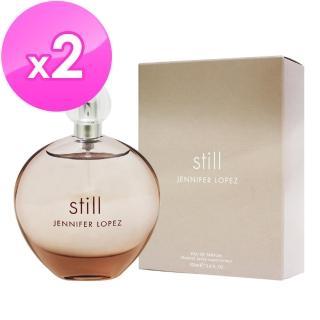 【J.LO 珍妮佛羅培茲】星鑽女性淡香精100ml(2入組)