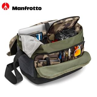 【Manfrotto】Street Messenger 街頭玩家郵差包