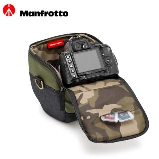 【Manfrotto】Street Holster 街頭玩家槍套包