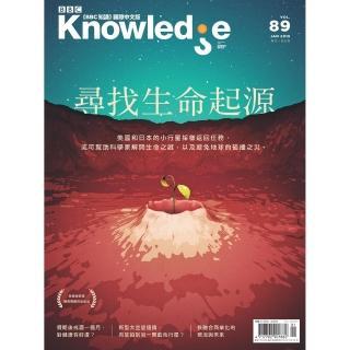 【BBC Knowledge 國際中文版】二年24期(月刊-雜誌訂閱)