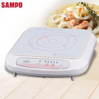 【SAMPO聲寶】1300W變頻電磁爐(KM-RV13M)