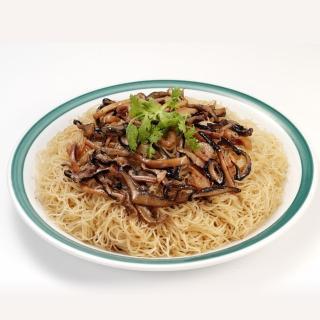 【鮮食家任選799】呷七碗炒炊粉(580g/袋)