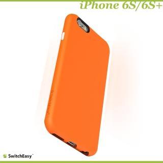 【Switcheasy】NUMBERS iPhone 6S TPU 多彩保護殼(附可卸式聰明按鈕)