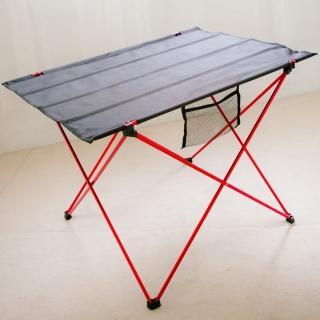 【WASHAMl】日式全鋁合金折疊桌(大)