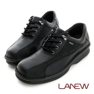 【La new】DCS+GORE-TEX防水透氣氣墊休閒鞋(男221015438)