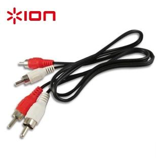 【Ion Audio】2RCA / 2RCA(音訊線)