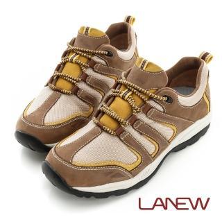 【La new】DCS氣墊郊山鞋(女221025305)