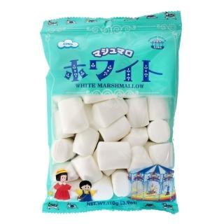 【伊華】香草棉花糖(110g)