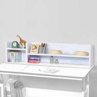 【C&B】書桌幫手桌上型置物書架