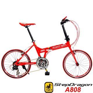 �iStepDragon�jA808 20�T451(�饻Shimano24�t �T�X�����|��)