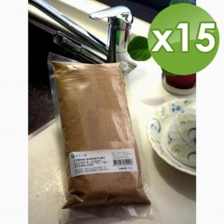 【養生小舖】友愛地球環保洗劑(苦茶籽粉10袋組)