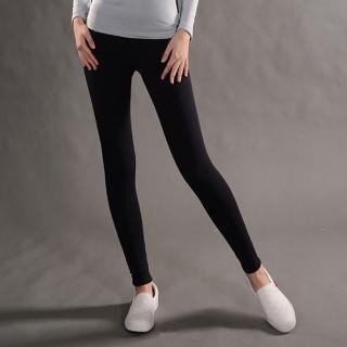 【JORDON 橋登】中性款 POLARTEC 超保暖刷毛內搭褲保暖褲(P513)