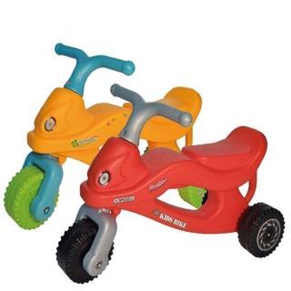 【親親Ching Ching】機器人三輪學步車-兩色可選 CA-21