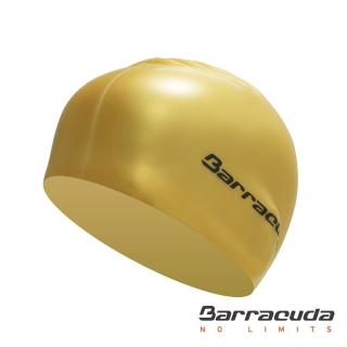 【美國Barracuda】炫麗六彩高質感矽膠泳帽(泳帽、矽膠、環保、安全、耐用)