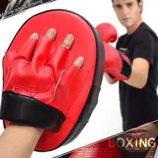 散打訓練拳擊手靶手把(C109-5105)