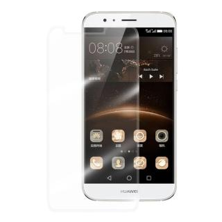 【D&A】HUAWEI G7 Plus 專用日本原膜HC螢幕保護貼(鏡面抗刮)