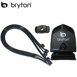 【bryton】踏頻感測器