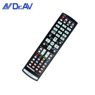 【Dr.AV】RC-308ST 聲寶/夏普LCD液晶電視遙控器