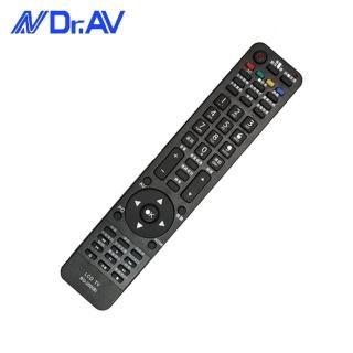 【Dr.AV】BQ-200明碁/飛利浦 液晶電視專用遙控器