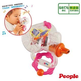 【日本People】新口哨笛智育玩具