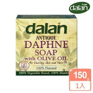 【土耳其dalan】月桂橄欖油潔膚傳統手工皂(170g)