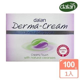 ~土耳其dalan~溫和舒敏滋養皂^(100g^)