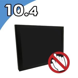 【Nextech】M系列 10.4吋工控螢幕(NTM10400B0NSD)