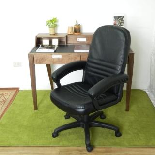 【時尚屋】吉姆高背半牛皮辦公椅(FG5-HB-23)