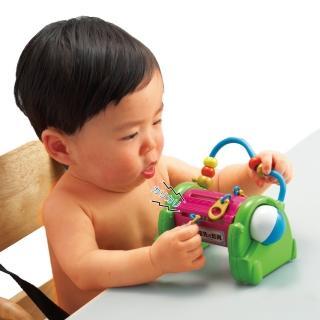【日本People】拉鏈趣味遊戲玩具