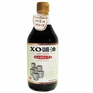 【味王XO醬油】味王XO醬油-非基改黃豆