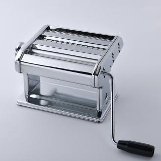 【Marcato】製麵機Ampia180 銀色(義大利製 壓麵機 健康養生)