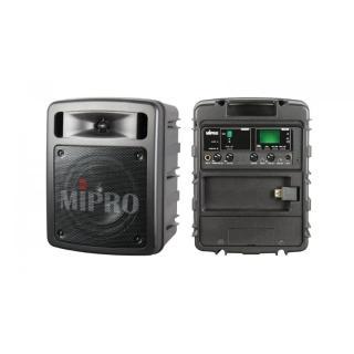 【Mipro】MA-303SB(藍芽/USB 鋰電池 超迷你手提式無線擴音機)