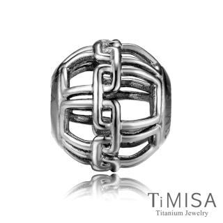 ~TiMISA~古典美 純鈦飾品 串珠