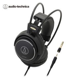【鐵三角】ATH-AVC500 密閉式動圈型耳機(快速到貨)