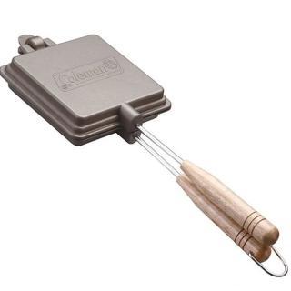 【美國 Coleman】三明治烤盤/烤麵包架.烤吐司架烤盤(CM-9435)