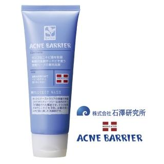 【石澤研究所】Mens ACNE BARRIER茶樹洗面乳(100g)