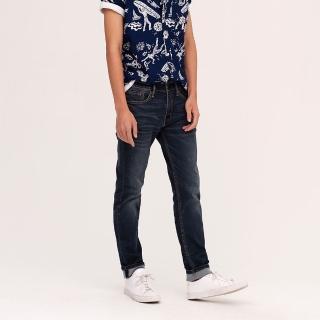【Levis】511自然水洗暗色修身窄管丹寧牛仔褲