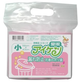 【愛潔】防漏香氛 清潔袋(S/56×43cm/15L)