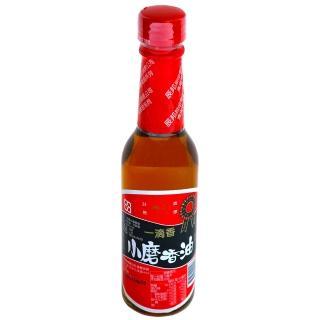 【金葫蘆】一滴香小磨香油220ml