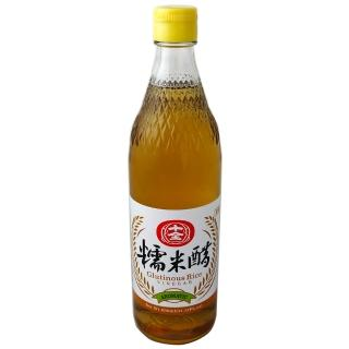 【十全】糯米醋600ml