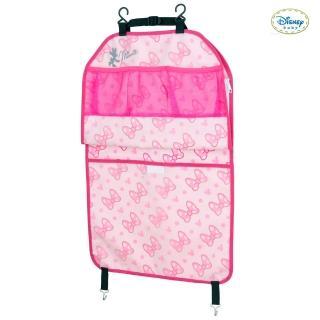 【Disney】米妮汽車椅背袋
