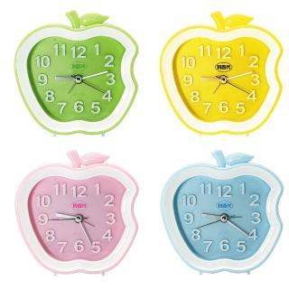 【LIBERTY】中型立體字粉彩鬧鐘(LB-192)