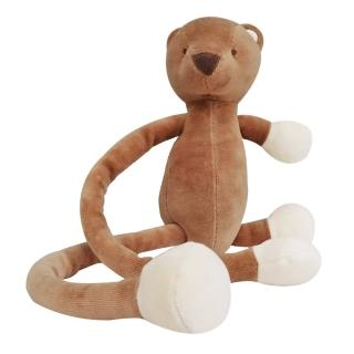 【美國miYim】有機棉瑜珈娃娃(呼倫貝爾)