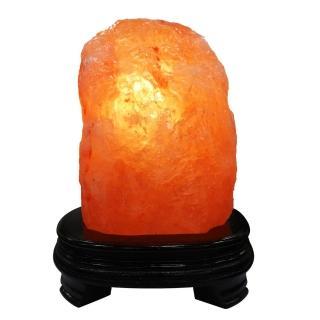 【瑰麗寶-買就送-3-4kg鹽燈】精選玫瑰寶石鹽晶燈4-5kg 1入