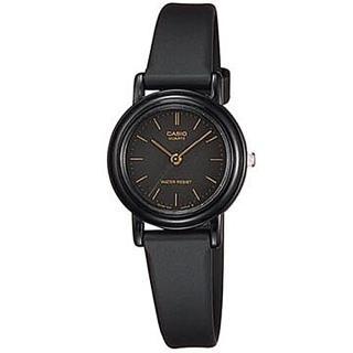 【CASIO】薄型輕巧指針錶(LQ-139AMV-1E)