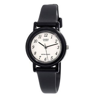 【CASIO】薄型輕巧指針錶(LQ-139BMV-1B)