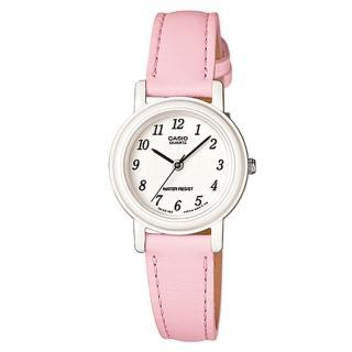 【CASIO】薄型輕巧指針錶(LQ-139L-4B1)