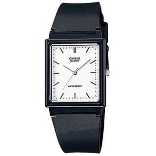 【CASIO】時尚簡約方款腕錶(MQ-27-7E)