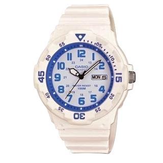 【CASIO】潛水設計運動指針錶(MRW-200HC-7B2)