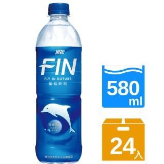 【黑松】FIN健康補給飲料(580ml X24入)